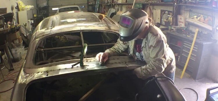Best Welder For Automotive Sheet Metal 2020