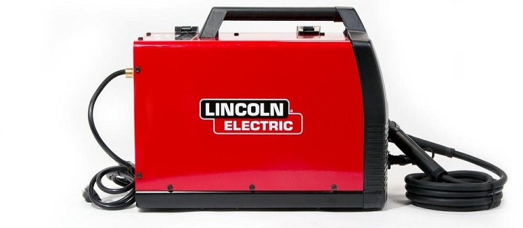 Lincoln 140 Mig Welder Reviews 2020 Tools Focus