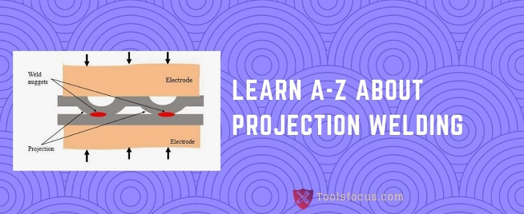 learn projection welding