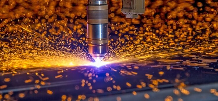 plasma cutter heat