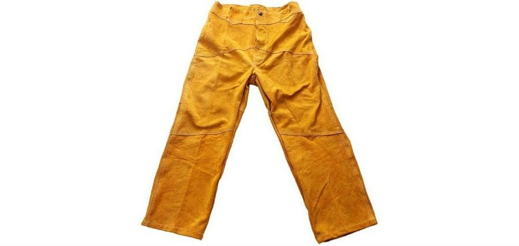 Flame Resistant Welding Pant