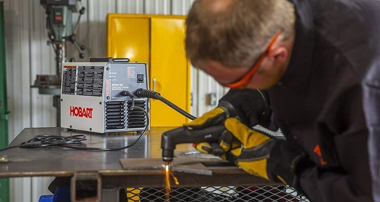Hobart Airforce 12ci Plasma Cutter Reviews | Most Handy Plasma Cutter of All Time