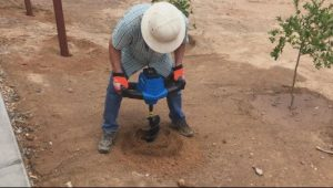 Best Rock Drill For Fence Posts