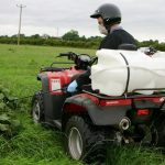 Best Sprayers For ATV With Booms