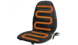 Best heated seat cushion for office chair