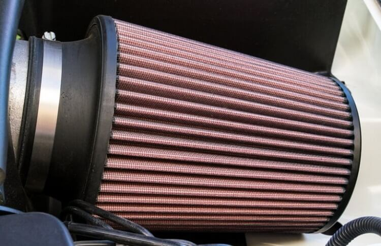 Cold Air Intake For Ford Explorer Ecoboost