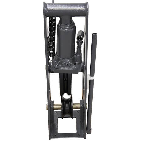 Tubing Bender For Roll Cages