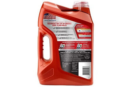5w30 synthetic oil